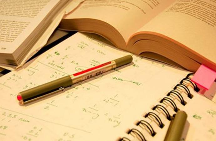 Sınava Az Bir Zaman Kaldı