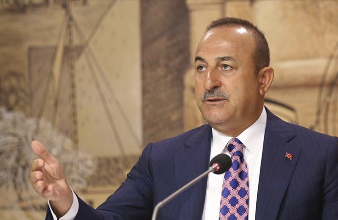 'ABD ile Libya'da ortak çalışma konusunda talimatı aldık'
