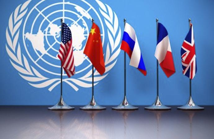 'Kuruluşunun 75. yılında BM statükoyu korumak için direniyor'