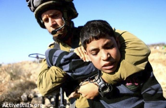 Hamas: 'İsrailli yetkilileri kabul etmeyin'