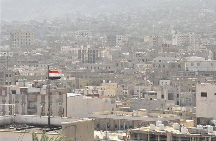 Yemen hükümeti: Güney Geçiş Konseyi'nin yaptığı şey bir darbedir