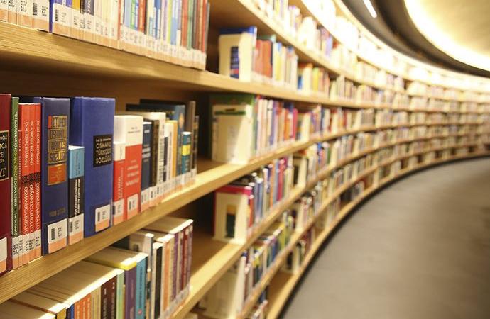 Türkiye'nin 2019 yılına dair 'Kütüphane İstatistikleri' yayınlandı