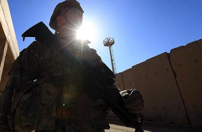 ABD'nin Orta Doğu'daki askeri varlığı ve bölgesel liderliğin geleceği