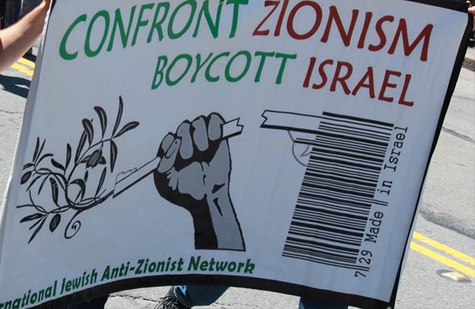 Siyonizme karşı çıkan yahudi aile İsrail'i terk ediyor