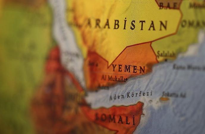 'İsrail, BAE kanalıyla Yemen'de kendisine ayak basacak yer arıyor'