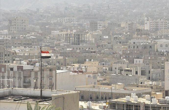 'Suudi Arabistan, Güney Geçiş Konseyi'nin kenti ele geçirmesine izin verdi'