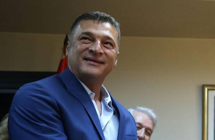 İçişleri Bakanlığı, Erdek Belediye Başkanını görevden uzaklaştırdı