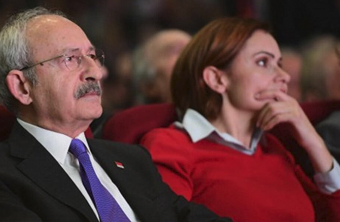 Kaftancıoğlu hakkında 9 yıl 8 ay hapis cezasına onama