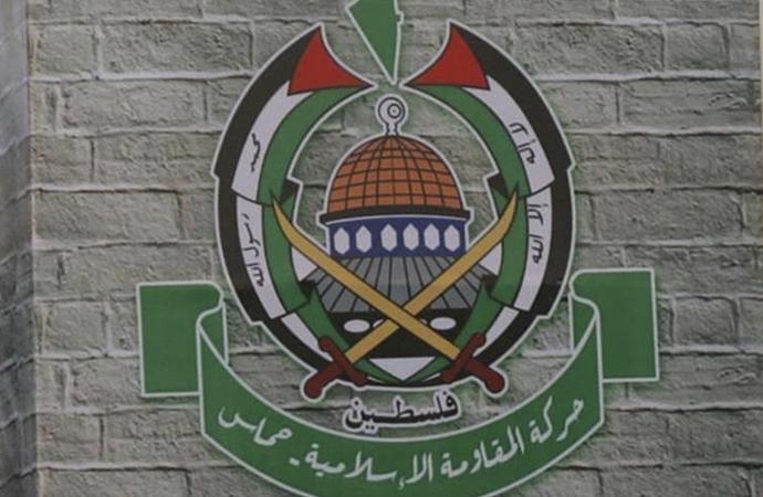Hamas: İsrail, Filistinlilerin iradesini kıramayacak