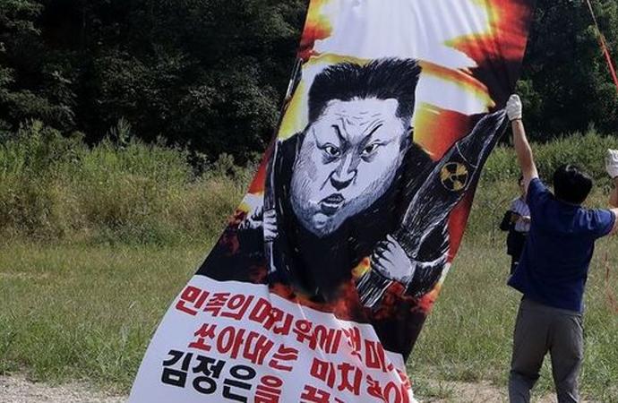 Kuzey Kore'den peş peşe geri adımlar