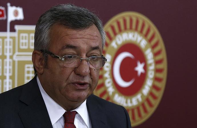 Altay: 'Bu teklife CHP olarak şiddetle karşı çıkacağız'
