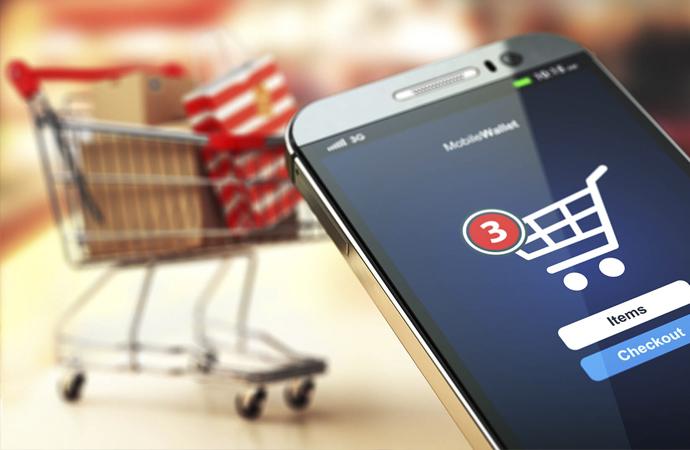 Türkiye'nin e-ticaret rakamlarında hızlı büyüme
