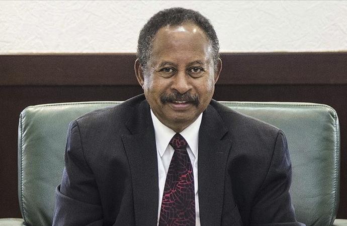Sudan Başbakanı: Avrupa ile iş birliğini artırmak istiyoruz