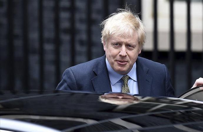 """İngiliz hükümetine """"Neden sessiz kalıyorsun?"""" sorusu"""