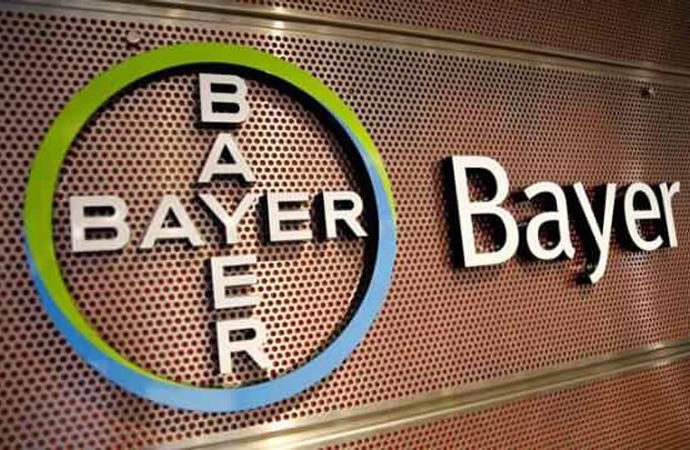 Alman ilaç devi Bayer davacılarla 10 milyar dolara anlaştı