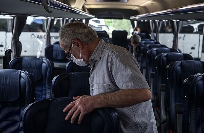 65 yaş ve üzerindekiler turizm amaçlı seyahat yapabilecek