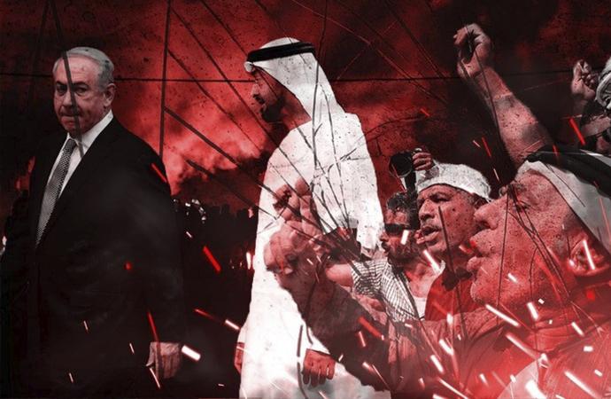 Birleşik Arap Emirlikleri, İsrail'le ilişkilerini ilerletiyor