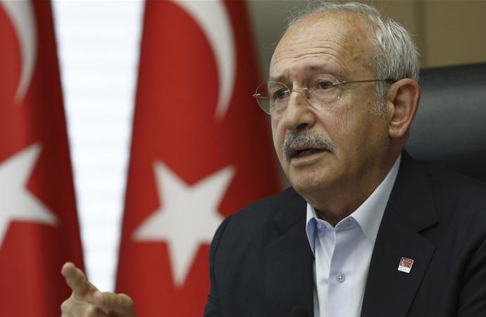Kılıçdaroğlu: Türkiye'nin nereye gittiği belli