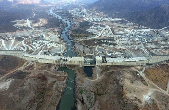 Hedasi Barajı'na ilişkin uzlaşı kararı