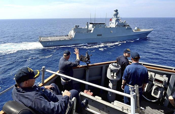 Fransa'nın tahriklerine karşılık Türkiye'nin stratejisi
