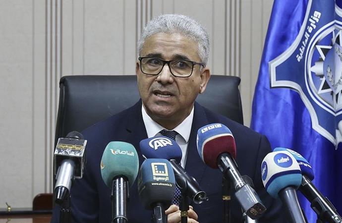 Libya'da petrol sahasını ele geçiren Wagner'e tepki