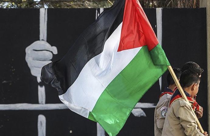 Hamas ve İslami Cihad temsilcileri bir araya geldi