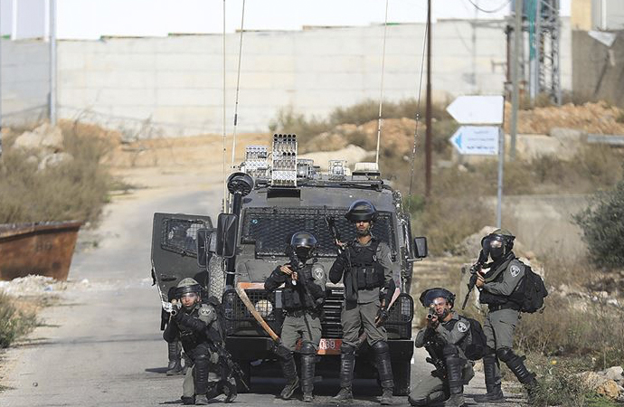 ABD, İsrail'in 1 Temmuz'da ilhak kararını desteklemeyecek iddiası