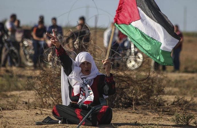Filistin, İsrail'in 'ilhak' planını engelleyebilir mi?