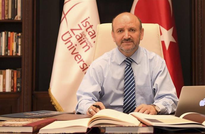 Prof. Bulut'a göre, Osmanlı para vakıfları bugünkü faizsiz finansın öncüsü
