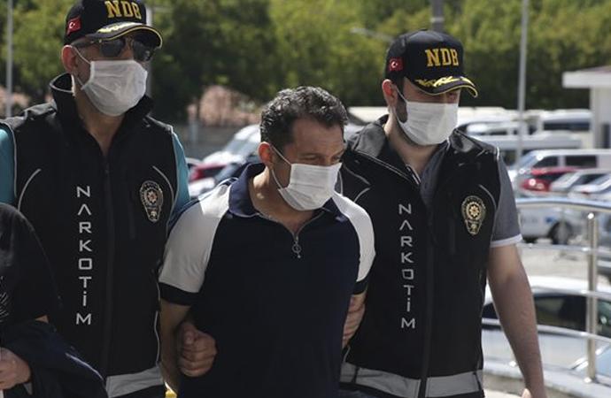 'Bataklık' operasyonunda gözaltı sayısı 74'e yükseldi, 2 baron Ankara'ya getirildi