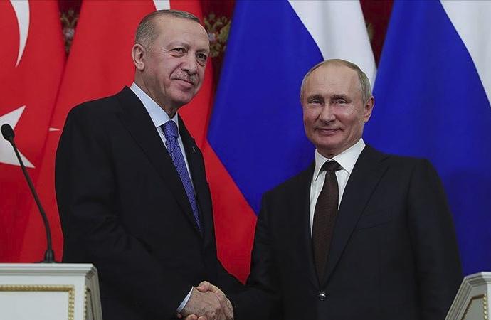 Türkiye-Rusya ilişkilerinin 100. yılı