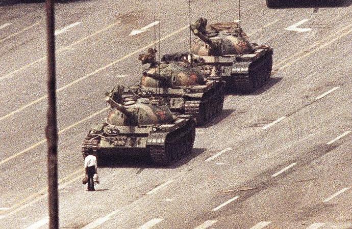 ABD, Tiananmen olaylarını andı, insan hakları vurgusu yaptı