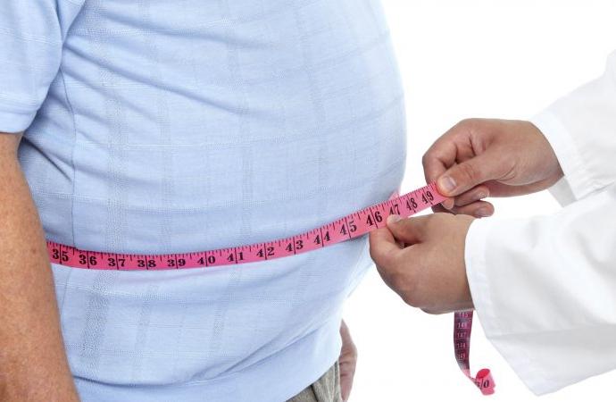 Korkutan obezite rakamları: Türkiye nüfusunun yüzde 20'sini aştı