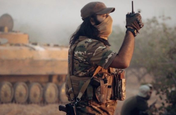 HTŞ'den İdlib'de gözaltı operasyonları