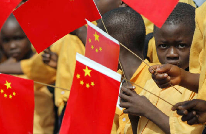 Çin, Afrika ülkelerinin borçlarının bir kısmını silecek