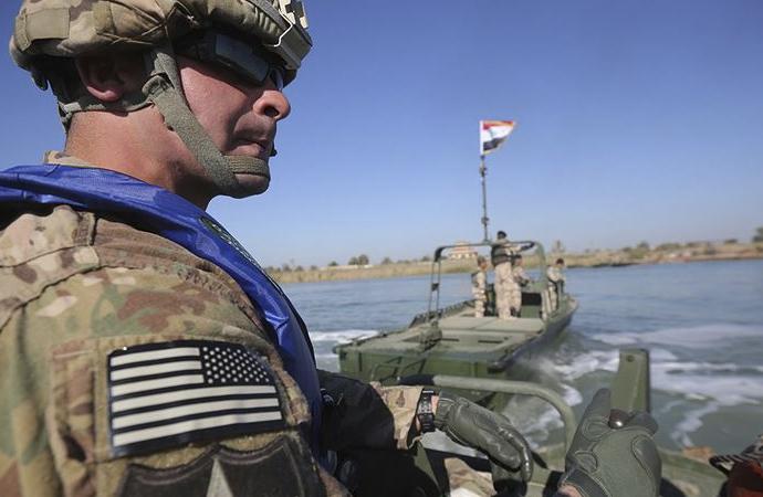 Irak, ABD ile 'ülkedeki askeri varlığını' görüşecek