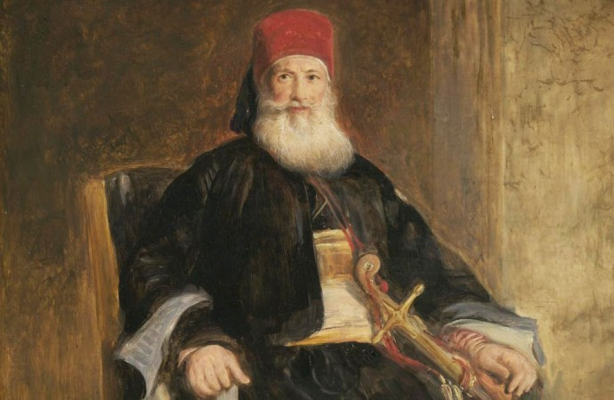 Kavalalı Mehmed Ali Paşa incelemesi
