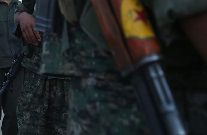 'YPG/PKK bölgenin kaynaklarını sömürüyor'