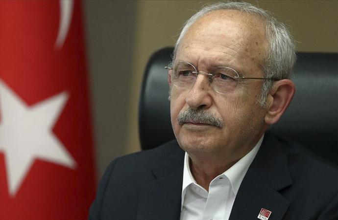 Kılıçdaroğlu: Orta direk diye bir direk kalmadı