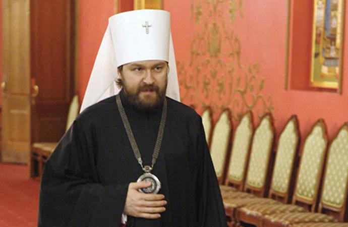Rus Ortodoks Kilisesinden Ayasofya açıklaması: Orta Çağ'a dönüş