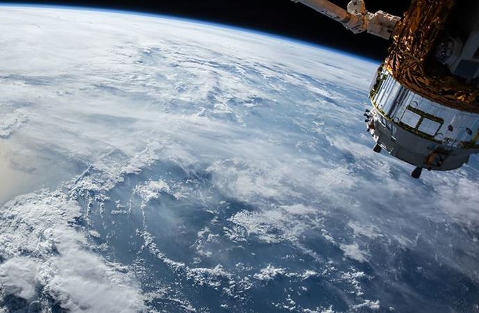İsrail, uzaya casus uydu gönderdiğini duyurdu