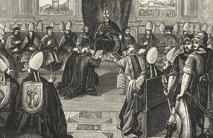 Viyana Kilise Konseyi