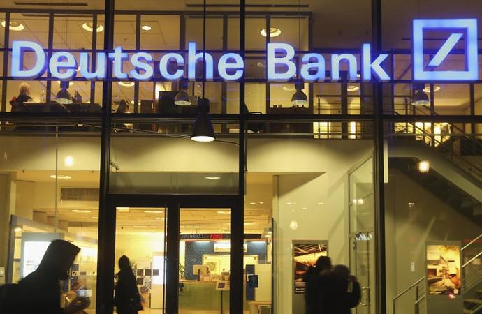 ABD, Alman bankasına 150 milyon dolar ceza kesti
