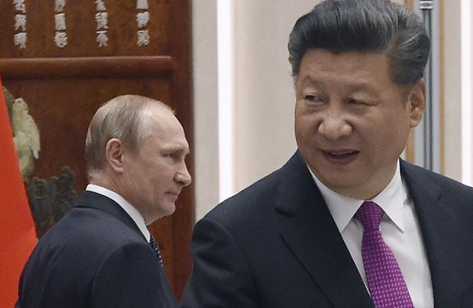 Suriye'ye yapılacak yardımlara Rusya ve Çin engeli