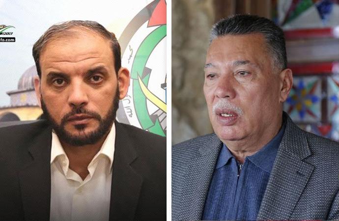 Hamas ve Fetih: İsrail'e karşı birlikte mücadele etmekte kararlıyız