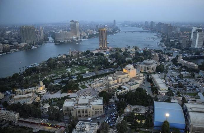 Nil nehri üzerindeki binlerce yıllık Mısır hakimiyeti sona erebilir
