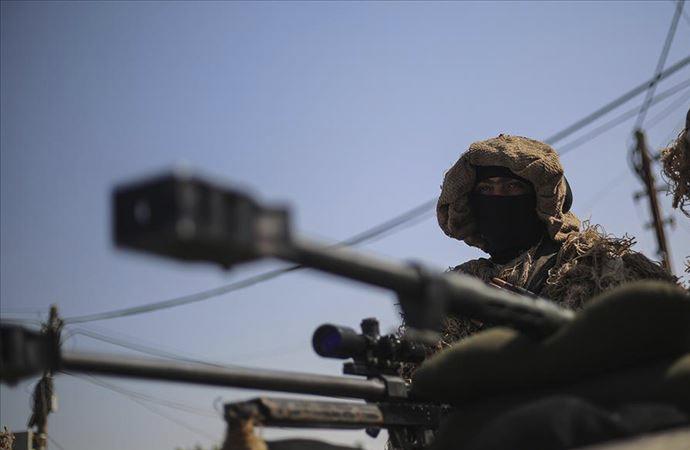 Hamas: Tek yol güç kullanmak