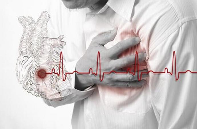 Gençlerde kalp krizi sıklığını artıran faktörler: Sigara, stres, hareketsizlik, obezite