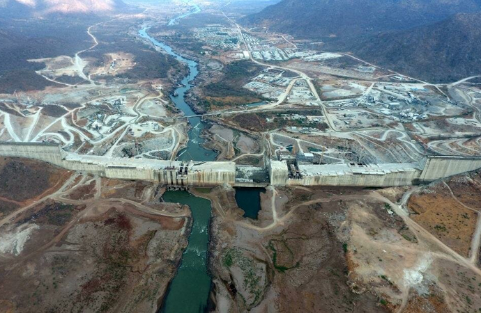 Afrika'nın yeni kriz bölgesi 'Hedasi Barajı'na ilişkin 5 soru