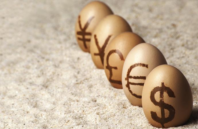 """""""Küresel İslami finans varlıkları"""" 3 trilyon doları aşacak"""